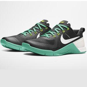 Nike Metcon One x Lauren Fisher